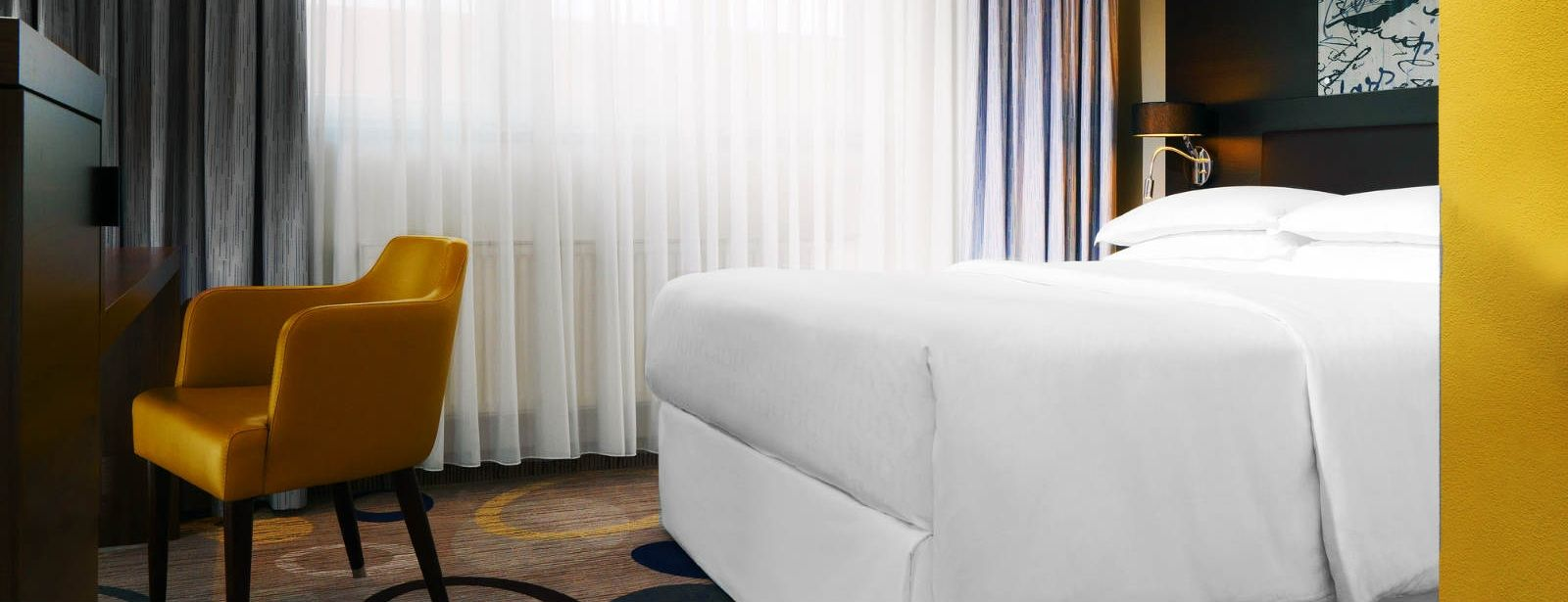 Executive Rooms - Sheraton Hannover Pelikan Hotel